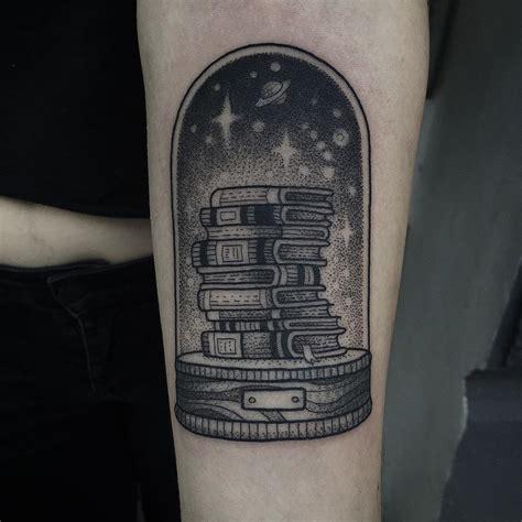 Books Tattoo  Best Tattoo Ideas Gallery