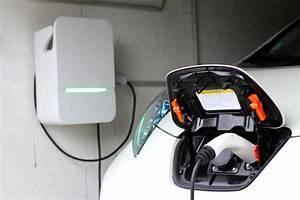 Prise Recharge Voiture Électrique : ma wallbox et la recharge d une voiture lectrique ~ Dode.kayakingforconservation.com Idées de Décoration