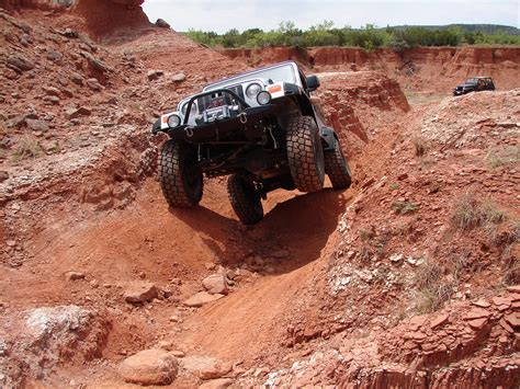 jeep rock crawler jeep 174 off roading 101 rocks and rock crawling the jeep