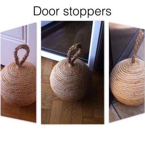 door stopper ideas 17 best ideas about door stopper on diy