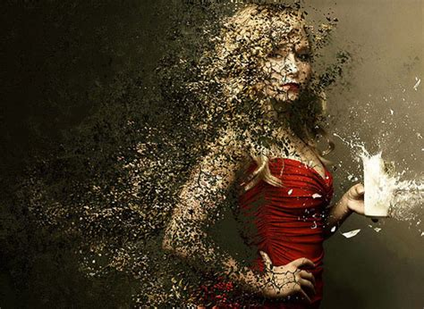 awesome examples  photo manipulation art