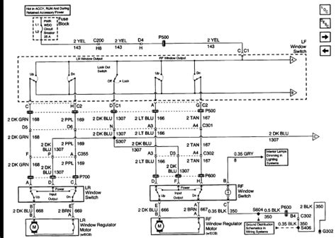 where can i get a wiring diagram for my s 2000 grand prix s window switches 4 door i ve