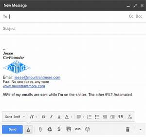 12 Funny Email ... Stupid Signature Quotes