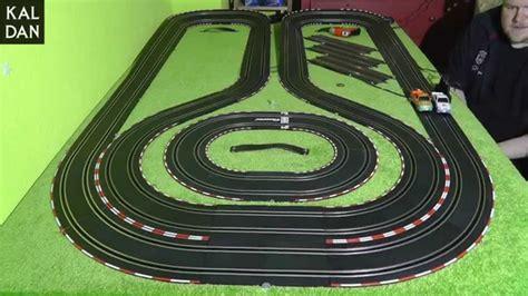 Carrera Go!!! Cuxhaven Speedway Xp Modifikation 2015