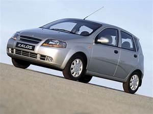 Wiring Diagram Chevrolet Kalos Espa Ol