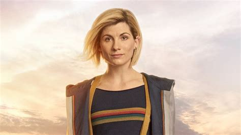 Doctor Who Wallpaper Tardis Doctor Who Breaking Down Jodie Whittaker S First Scene Nerdist