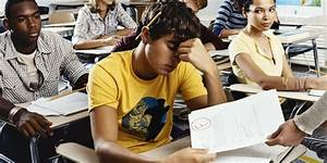 3 Easy Steps To Deal With A Bad Grade | HuffPost
