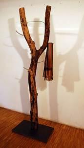 Baum Als Garderobe : stuehle moebel wohnobjekte ~ Buech-reservation.com Haus und Dekorationen