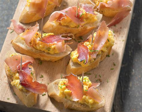 recette cuisine simple pintxo recette cyril lignac gourmand