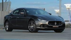 Maserati Ghibli 2014 Review | CarsGuide
