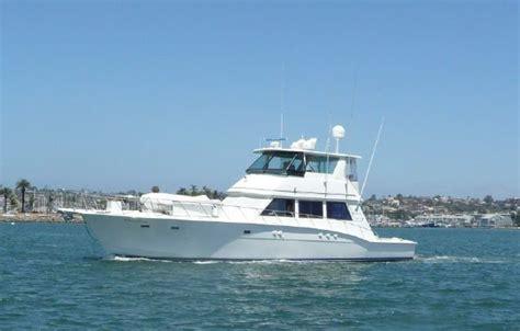 ft hatteras convertible sport fishing yacht  sale