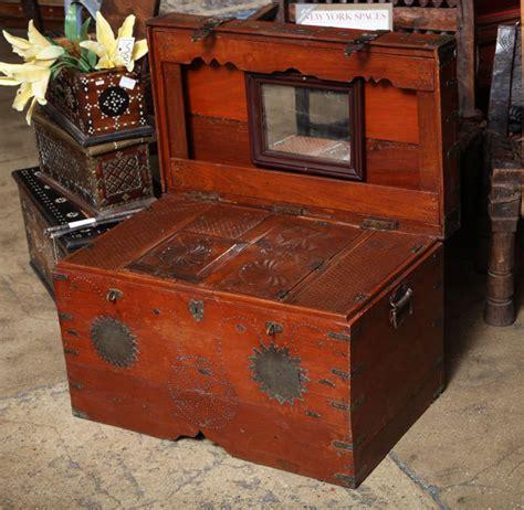kitchen cabinets thailand teakwood wedding chest at 1stdibs 3264