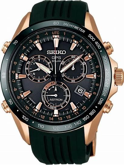 Seiko Astron Solar Gps Limited Djokovic Edition
