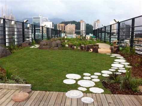 school of garden design australian international school hong kong eclectic landscape hong kong by greenroof asia