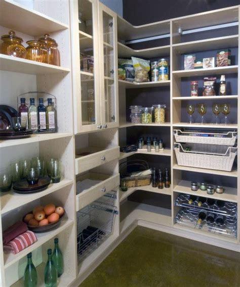 pantry walk in closet system from california closet