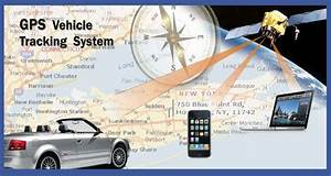 Vehicle Security Gps Tracker Installation