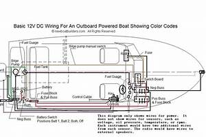 1989 Bass Tracker Pro 17 Wiring Diagram