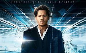 Johnny Depp in Transcendence Wallpapers | HD Wallpapers ...