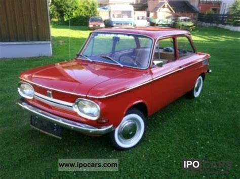 nsu prince car photo  specs