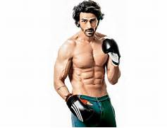 Secret behind Arjun Rampal s hot body - Movie news and reviews  piroo      Arjun Rampal Body