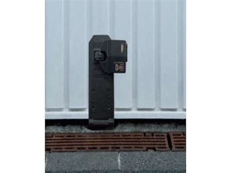 antivol porte de garage basculante antivol porte garage basculante abus granit haute s 233 curit 233