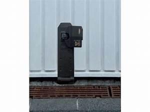 antivol porte garage basculante abus granit haute securite With securite pour porte de garage basculante