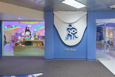 childrens mercy hospital gift shop architect magazine