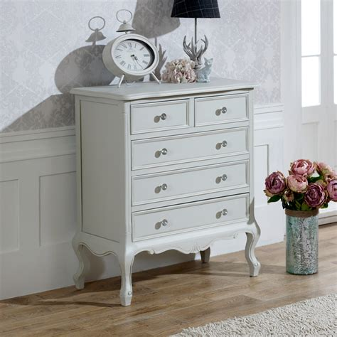 grey shabby chic bedroom furniture grey chest of drawers french shabby chic ornate crystal knob bedroom furniture ebay