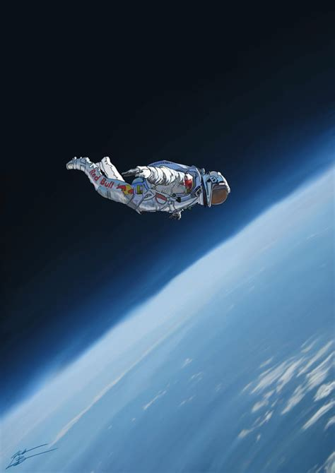 Life in Space Astronaut