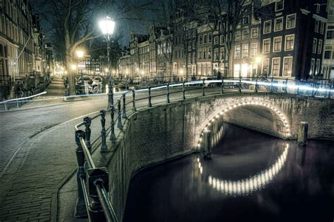 Amsterdam — Oliver Fluck Photography