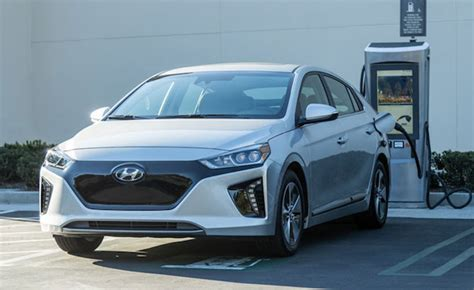 Top Electric Vehicles by Top 10 Best Electric Vehicles The List