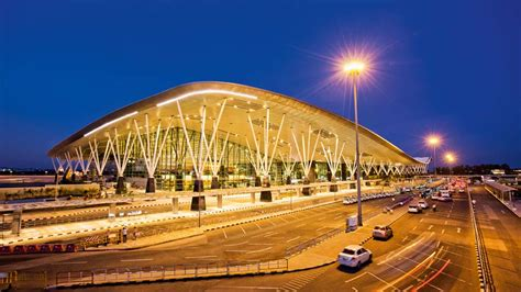 lounges  transit hotel  bengaluru airport temporarily closed  renovation business