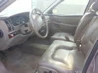 1998 Buick Park Avenue - Interior Pictures - CarGurus
