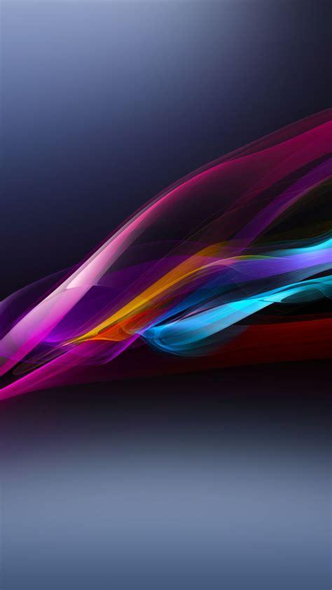 neon light wave iphone 7 wallpaper iphone 8