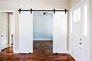new interior doors for home uses for sliding barn doors in your new home in jacksonville glenn layton homes