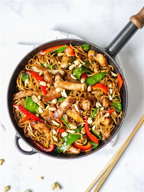 Diabetic recipe diabetes friendly stir fry pork with rice How To Make Diabetic Sauce For Stir Fry? : Sugar Free Stir fry Sauce with Chicken & Veg   My ...