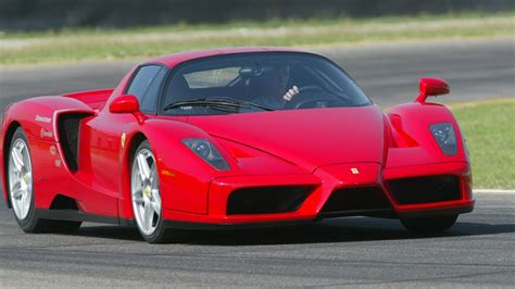 Ferrari Car : The Best Top 10 List Of Ferrari Cars