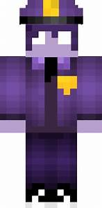 Purple Guy Fnaf Nova Skin