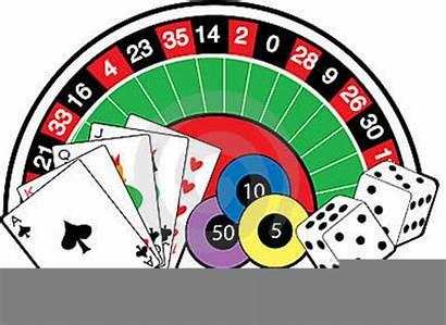 Clipart Casino Night Clip Clker Rating