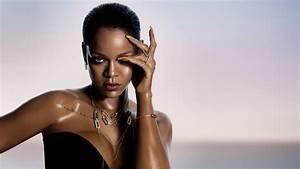 Wallpaper Rihanna, Hot, 2017, Celebrities, #7133