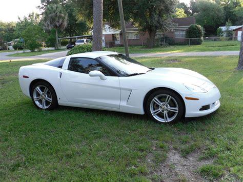2008 Chevrolet Corvette Coupe Timeslip Scan Dragtimescom