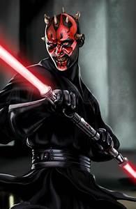 Darth Maul / Ventress vs Darth Vader - Battles - Comic Vine