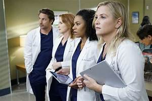 Thursday TV Ratings: Grey's Anatomy, Rosewood ...