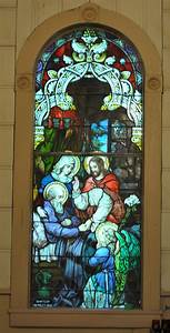 Email Newsletter Antique Stained Glass Windows Stained Glass Window Of