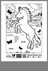 Coloring Quiver Quivervision Cong Leidy Perez Lam Thủ Nghệ Phẩm Sản Tự Mỹ Va Carolina Apps sketch template