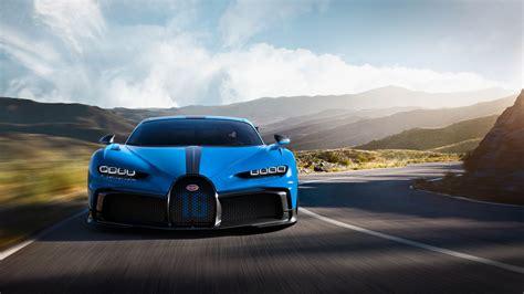 Top speed total 2020 chiron pur sport production : La Bugatti Chiron Pur Sport s'expose à Paris - French Driver