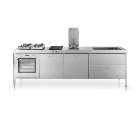cuisines compactes 280 kitchens cuisines compactes de alpes inox architonic