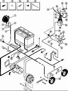 10  Case Ih Cx100 Engine Wiring Diagram