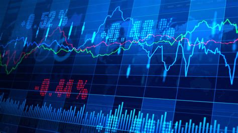 A Fortnightly Look At Global Financial Markets