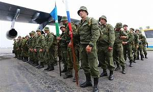 Russia, Pakistan to carry out first joint military ...